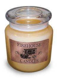Sandalwood Candle 16 oz. - FHsa16