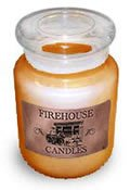 Sandalwood Candle 5 oz. - FHsa5