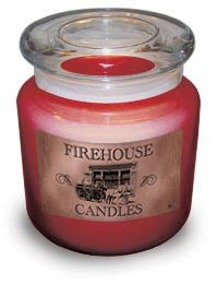 Spiced Cranberry Candle 16 oz. - FHsc16