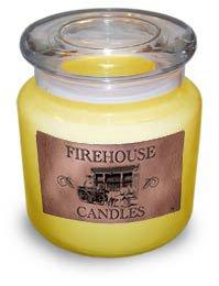 Spicy Pear Candle 16 oz. - FHsp16