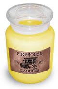 Spicy Pear Candle 5 oz. - FHsp5