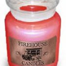 Strawberry Candle 5 oz. - FHst5