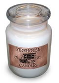 Vanilla Candle 5 oz. - FHva5