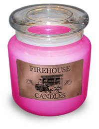 Wild Berry Zinger Candle16 oz. - FHwb16