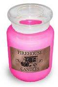Wild Berry Zinger Candle 5 oz. - FHwb5