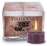 Tea Light Parrafin Candles (Per Dozen) - FHtlp