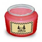 Cinnamon Red Hot Soy Candle 5 oz. - FHrhs5