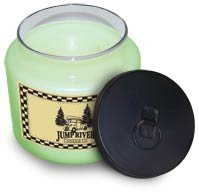 Cucumber Melon Soy Candle 16 oz. - FHcus6