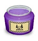 Lilac Soy Candle 5 oz. - FHlis5