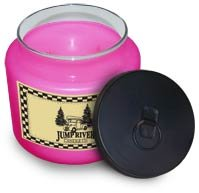 Mulberry Soy Candle 16 oz. - FHmus6