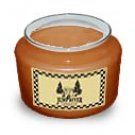 Pumpkin Spice Soy Candle 5 oz. - FHpss5