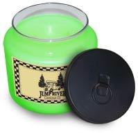 Sage & Citrus Soy Candle 16 oz. - FHscs6