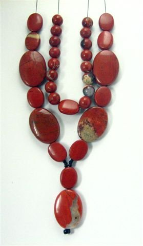Stepping Stones Necklace - UEss