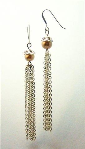 Cinderella Earrings - UEce