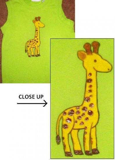 Giraffe Zooz Collection - DDgi