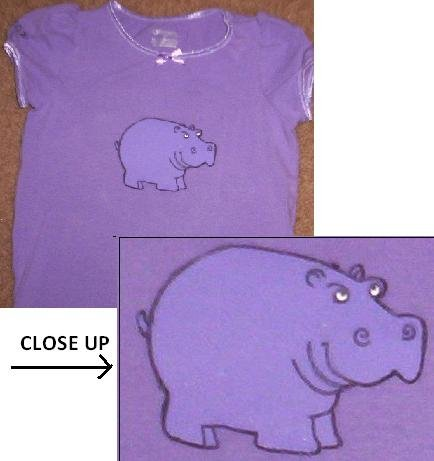 Hippo Zooz Collection - DDhi