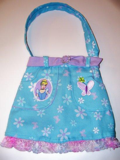 Cinderella Princess Purse - PPci