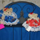 Teddy Bears - KStb