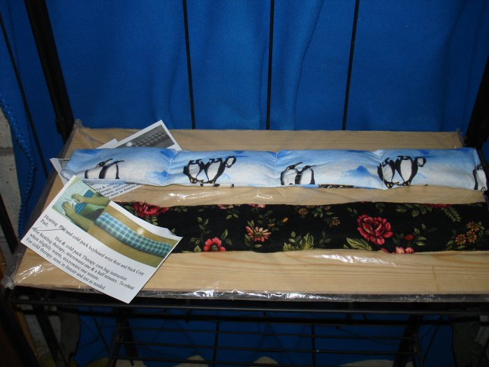 Heating Pad and Cold Pack - KShp