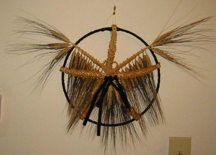 Morrighan Wheat Weaving - EEmw