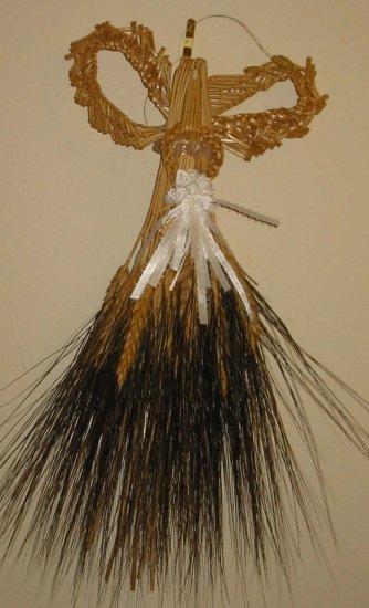 Faerie Bride Wheat Weaving - EEfb