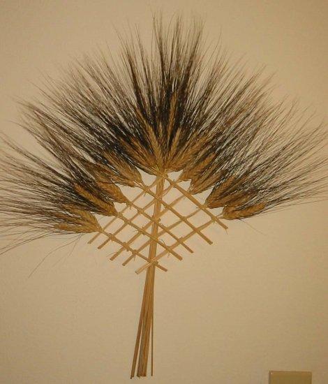 Kincardine Maiden Wheat Weaving - EEkm