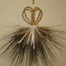 Wedding Heart Wheat Weaving - EEwh