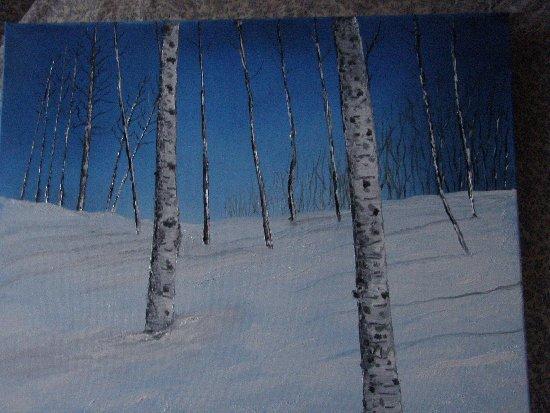 Aspen Winter - LVaw