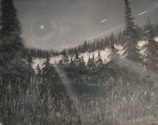 Midnight Moonlight - LVmn