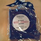 Real Beef Jerky  Natural Dog Treats - BBbj