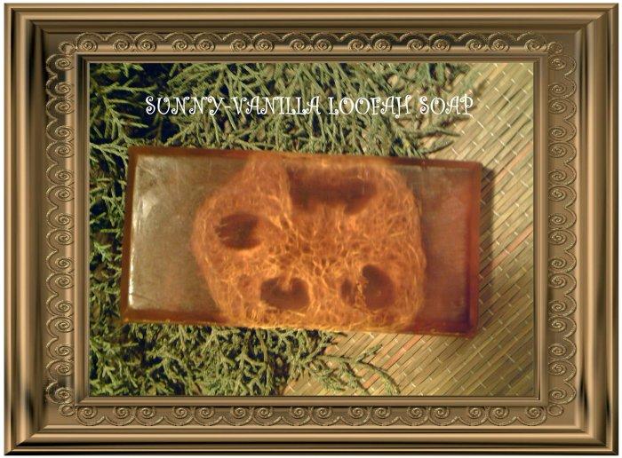 Loofah Sponge Soap - NElo