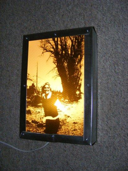 Photo Art Light - CApa