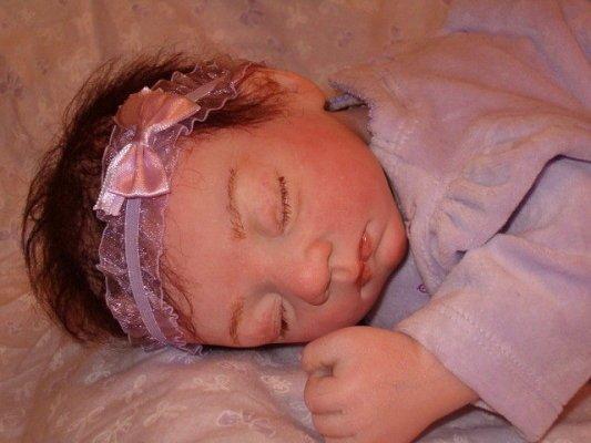 Mary Elizabeth Reborn Doll - MGme