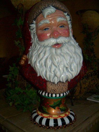 Custom Reborn Santa - MGsa
