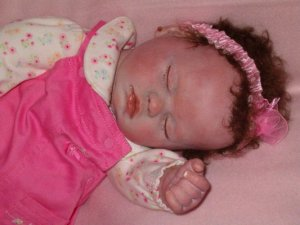 Ivey Rose Reborn Doll - MGir