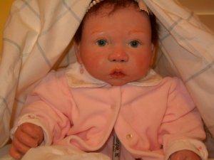 Hannah Reborn Doll - MGha