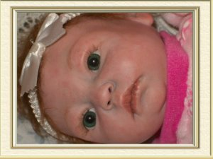 Dorey Reborn Doll - MGdo