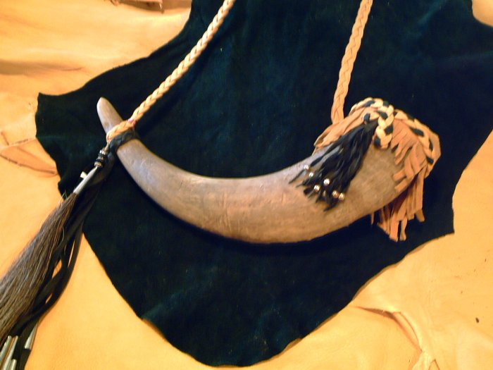 Horn Pouch - EMhp