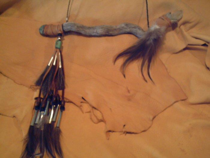 Turquoise Healing Wand - EMtu