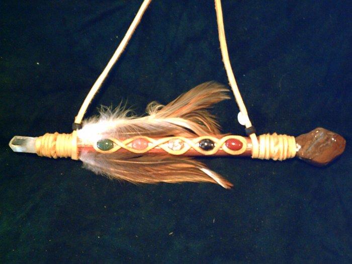 Chakra Healing Wand - EMch