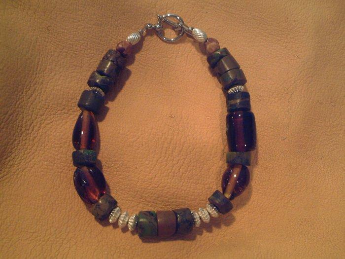 Autumn Days Bracelet - EMau