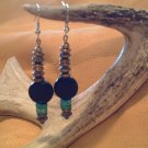 Dark Side of the Moon Earrings - EMds