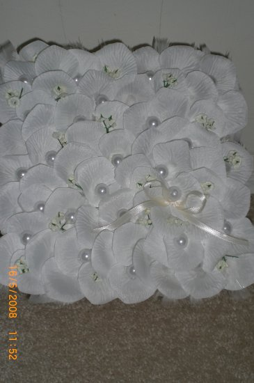 Memory Box Pearls & Flowers - ADKpf