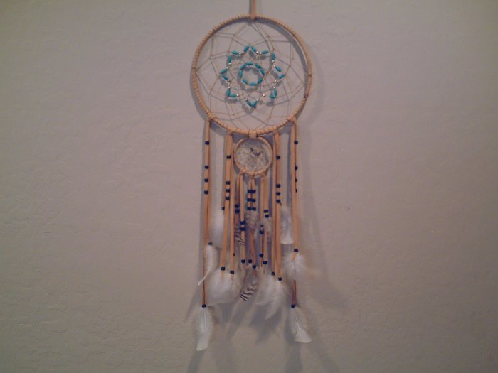 Double Dream Catcher - EMdo