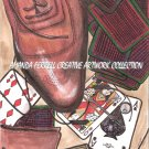 A Gambler's Hustle - AFgh