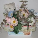 Baby Floral Bouquet  - THfb