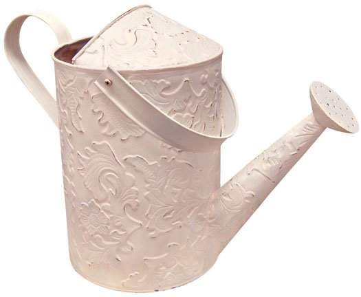 Vintage Rose Watering Can - CWGE11122