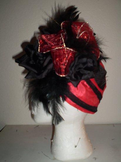 Red Dawn Hat - BL61/2-08