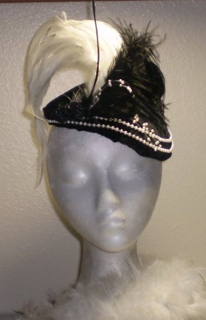 Tiny Dancer Hat - BL67/8-08
