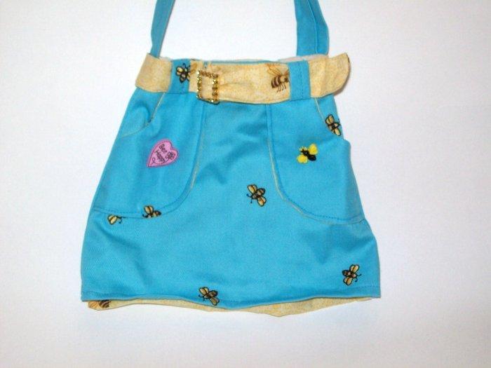 Bumblebee Purse - PPbb